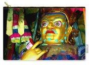 Vaishravana 1 Carry-all Pouch