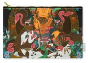 Vaishravnna 22 Carry-all Pouch