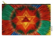 Vajrayogini Mandala Carry-all Pouch