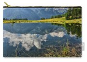Val Di Sole - Covel Lake Carry-all Pouch