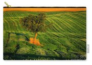 Val D'orcia Tree Carry-all Pouch