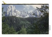 Val Gardena Carry-all Pouch
