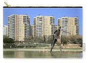Valencia Spain Carry-all Pouch