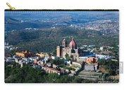 Valenciana, Mexico Carry-all Pouch