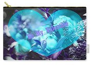 Valentine 03 Carry-all Pouch