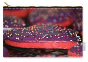 Valentine Treats Scratch Made Carry-all Pouch