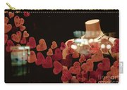 Valentine Window Display Carry-all Pouch