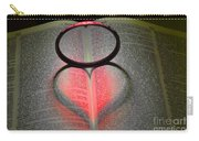 Valentines   Love Carry-all Pouch