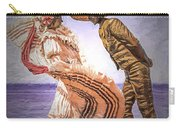 Vallarta Dancers Carry-all Pouch
