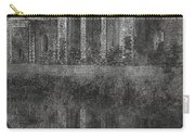 Valle Crucis Abbey Carry-all Pouch