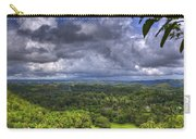 Valley At Chocolate Hills Carry-all Pouch