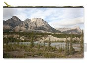 Valley Crossing - Yoho National Park, British Columbia Carry-all Pouch