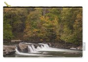 Valley Falls Scene 1 Carry-all Pouch