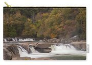 Valley Falls Scene 6 Carry-all Pouch