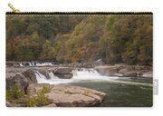 Valley Falls Scene 7 Carry-all Pouch