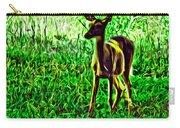 Valley Forge Deer Carry-all Pouch