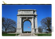 Valley Forge Park Memorial Arch Carry-all Pouch
