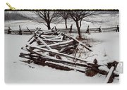 Valley Forge Snow Carry-all Pouch