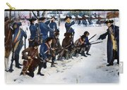 Valley Forge: Steuben, 1778 Carry-all Pouch
