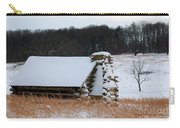 Valley Forge Winter 10 Carry-all Pouch