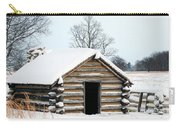 Valley Forge Winter 3 Carry-all Pouch