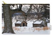 Valley Forge Winter 6 Carry-all Pouch