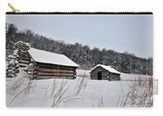 Valley Forge Winter 7 Carry-all Pouch