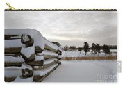 Valley Forge Winter 8 Carry-all Pouch