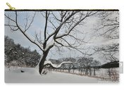 Valley Forge Winter 9 Carry-all Pouch