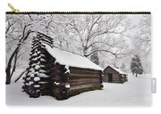 Valley Forge Winter 9887 Carry-all Pouch