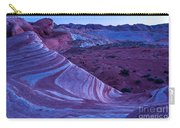 Valley Of Fire - Fire Wave 2 - Nevada Carry-all Pouch