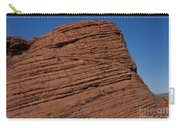 Valley Of Fire State Park Nevada Carry-all Pouch