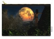 Valley Of The Moon... Carry-all Pouch