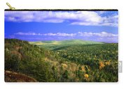 Valley Of Trees Carry-all Pouch