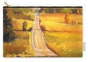Valley Road Carry-all Pouch