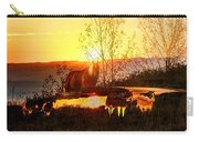 Valley View Horses Carry-all Pouch