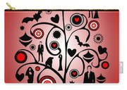 Vampire Art Carry-all Pouch