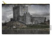 Vampire Castle Carry-all Pouch by Juli Scalzi