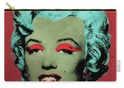 Vampire Marilyn Variant 1 Carry-all Pouch