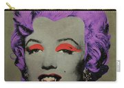 Vampire Marilyn Variant 3 Carry-all Pouch