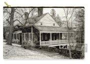 Van Cortlandt Manor Carry-all Pouch