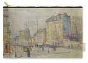 Van Gogh De Clichy, 1887 Carry-all Pouch