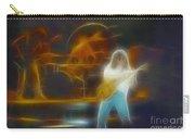Van Halen-91-ge7a-fractal Carry-all Pouch
