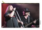 Van Zant - Johnny With Donnie Carry-all Pouch