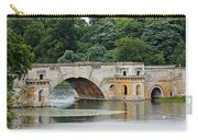Vanbrughs Grand Bridge Carry-all Pouch by Tony Murtagh
