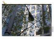 Vancouver Architecture 1 Carry-all Pouch