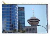 Vancouver Architecture 2 Carry-all Pouch