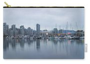 Vancouver Panorama Carry-all Pouch