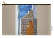 Vancouver Reflections No 1 Carry-all Pouch