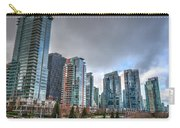 Vancouver Waterfront Carry-all Pouch